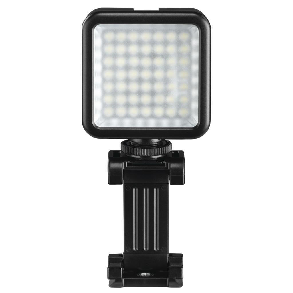 Hama 49 BD, LED světlo pro telefony, fotoaparáty a videokamery