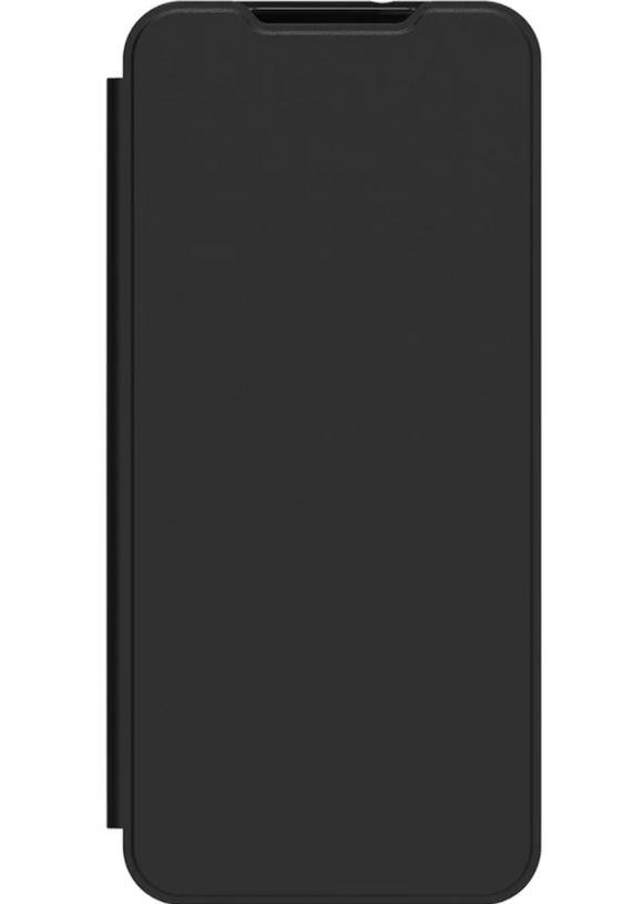 Samsung Flipové pouzdro Galaxy-A02s Black