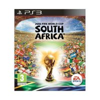 SONY PS3 - 2010 FIFA World Cup-SOUTH AFRICA