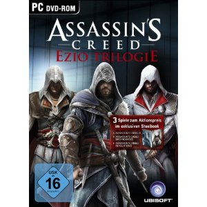 PC CD - Assassin's Creed: Renaissance