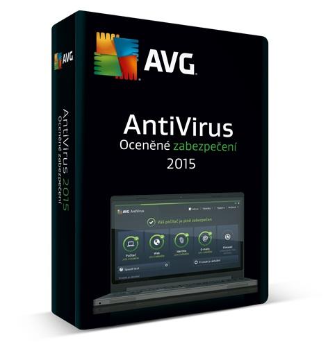 _Nová Licence AVG Anti-Virus ZAKL. EDICE 7 lic. (24 měs.) SN Email ESD