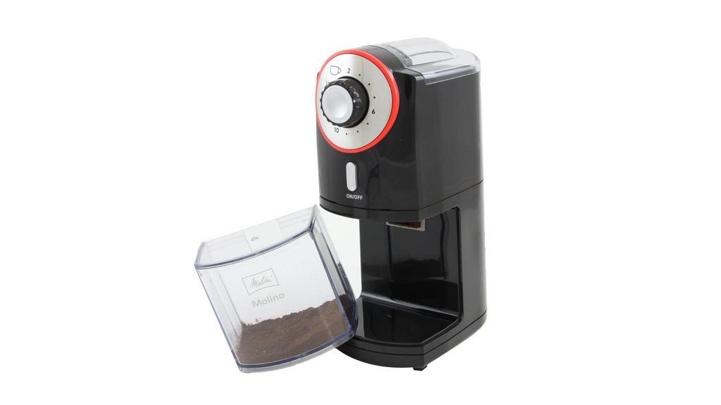 Mlýnek na kávu Melitta Molino