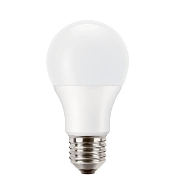 LED žárovka PILA E27 5,5W, 2700K, A60 P968569
