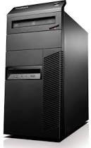 Lenovo M93p i5-4570 / 4 GB / 240 GB / Win10