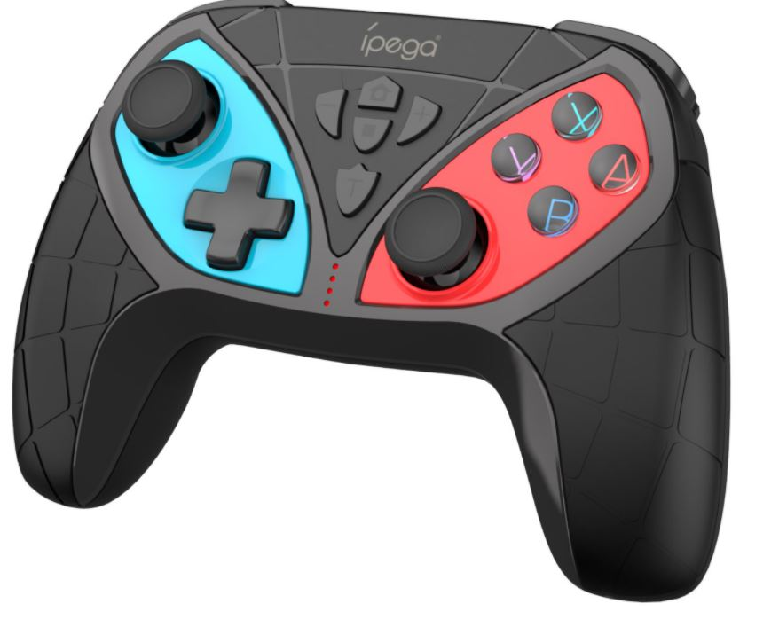 iPega SW018 Wireless Gamepad pro N-Switch/PS3/Android/PC
