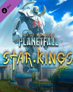 ESD Age of Wonders Planetfall Star Kings