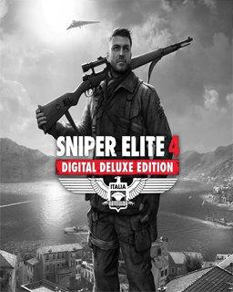 ESD Sniper Elite 4 Deluxe Edition