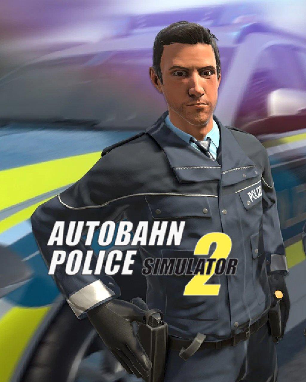 ESD Autobahn Police Simulator 2