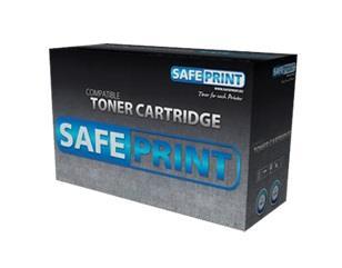SAFEPRINT kompatibilní toner HP C8543X | č. 43 | Black | 30000str