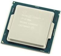 Intel Core i-7 processor Skylake i7-6700 3,40 GHz/LGA1151/8MB cache