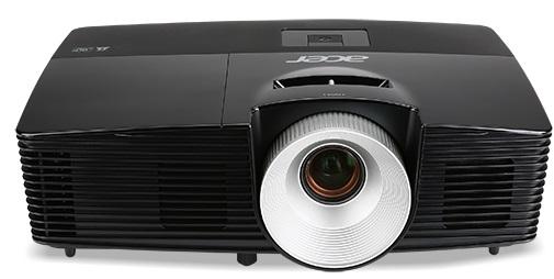 Acer X113P DLP/3D (CBII+ - SB - Eco)/800x600 SVGA/3000 lm/20000:1/VGA/Zoom/2,5 Kg