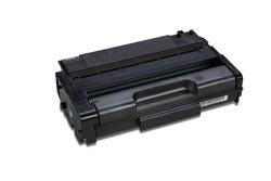 Ricoh - toner 888312 - 245 black - černý, 15 000 stran