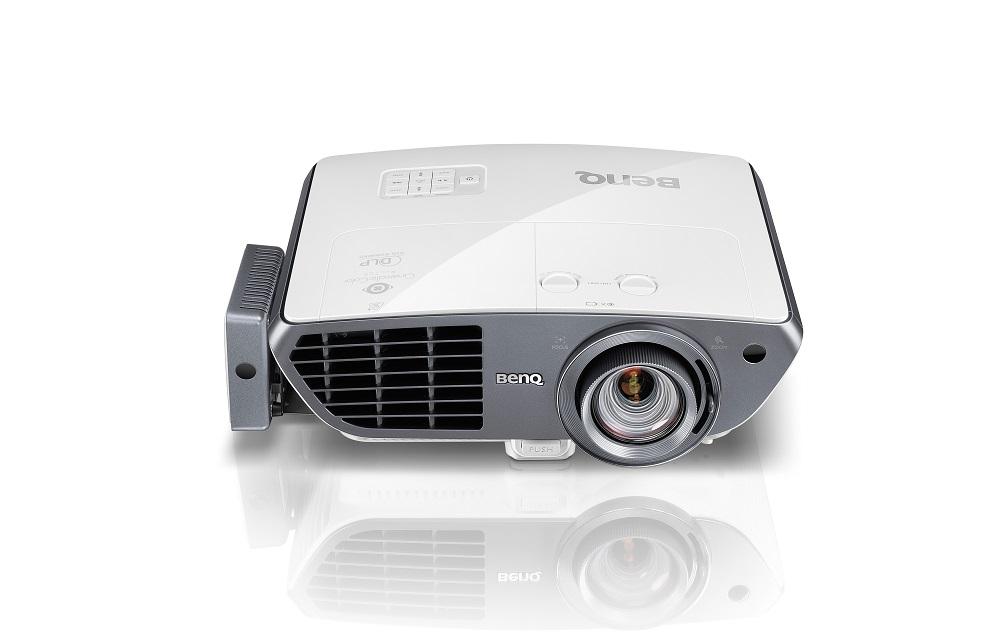 DLP Proj.BenQ W3000 - 1800lm,FHD,HDMI/MHL,l-shift