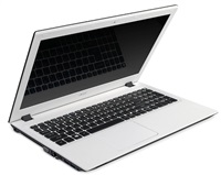 "Acer Aspire E 15 (E5-522G-632B) AMD A6-7310/4GB+N/1TB+N/DVDRW/Radeon R5 M335 2GB/15.6"" HD matný/BT/W10 Home/Cotton White"