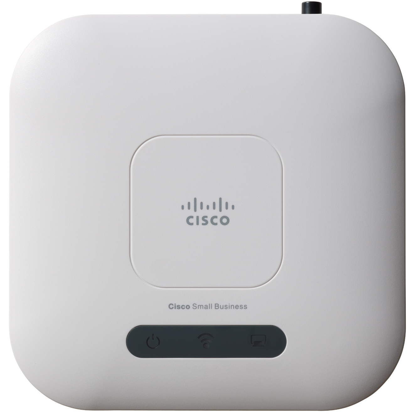 Cisco WiFi AP Dual B, Single Rad, PoE, WAP321-E-K9