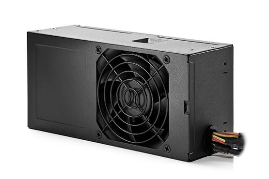 Zdroj be quiet! TFX Power 2 300W 80plus Gold, activePFC, 2x12Vrails