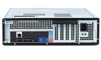 REPAS DELL PC 3010 DT - Pentium G2020, 4GB, 250HDD, Intel HD Graphics, VGA, HDMI, 8xUSB 2.0, W10P