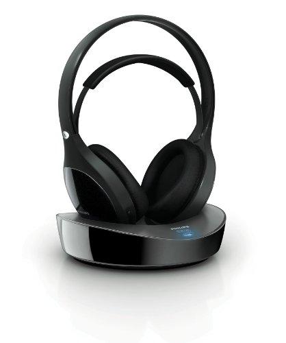 Sluchátka Philips SHD 8600