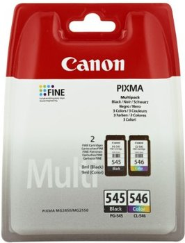 Canon cartridge PG-545XL/CL-546XL PHOTO VALUE sec