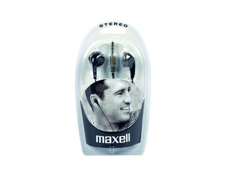 Sluchátka Maxell 303499 EB-98 černá