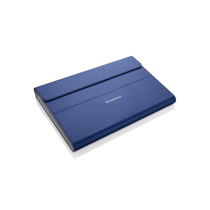 TAB2 A10-70 Folio case and film modrý