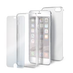 Celly BODY360 ochranný kryt 3v1 pro Apple iPhone 6 (kryt + ochranné sklo)