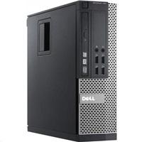 REPAS DELL PC 790 SFF - i3-2120, 4GB, 240SSD, Intel HD Graphics, VGA, DP, 10xUSB 2.0, W10P