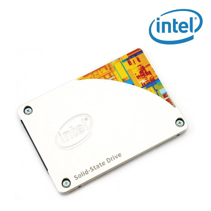 "SSD 2,5"" 56GB Intel 535 series SATAIII OEM MLC"