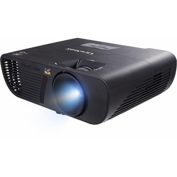 Projektor ViewSonic PJD5250 (DLP, XGA, 3100 ANSI, 18000:1, VGA x2, 3D Ready)