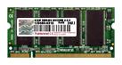 Transcend 1GB 400MHz DDR Non-ECC CL3 SODIMM