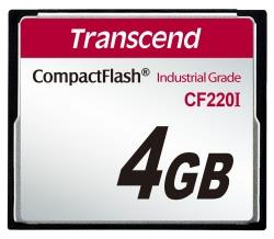 4GB INDUSTRIAL CF card (Fixed disk and UDMA5 mode)