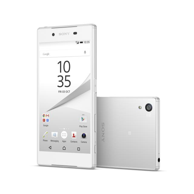Sony E6653 Xperia Z5 gsm tel. White