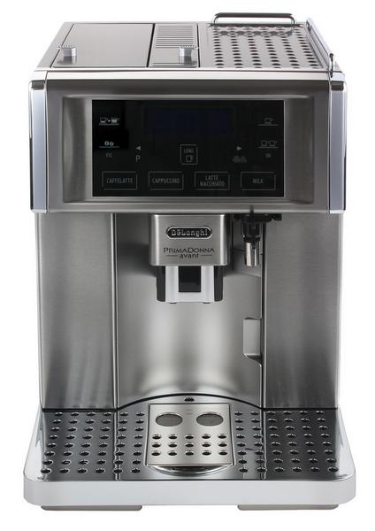 Kávovar DeLonghi ESAM 6720 Prima Donna Avant Kaffee