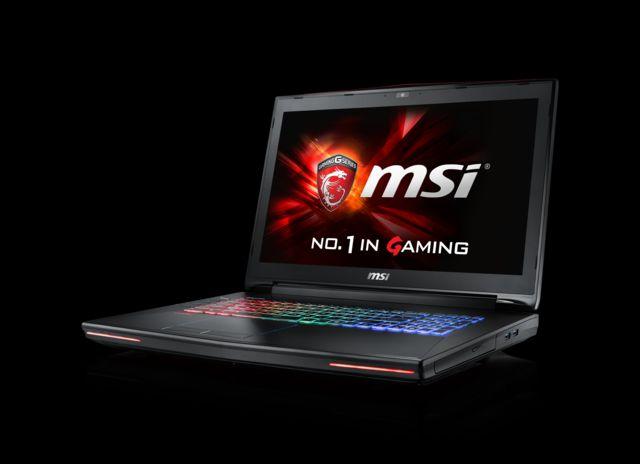 """MSI NB GT72S 6QE-208CZ Dominator Pro G, 17.3"""" FHD AG eDP,i7-6820HK,16GB,GTX980M 8G,256GB+1TB 7200,DVR,WF+BT4.1,W10"""