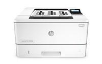 Tiskárna HP LaserJet Pro 400 M402dn A4 čb/33str| USB| LAN| duplex| 0,46 Kč/str
