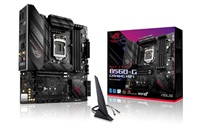 ASUS MB Sc LGA1200 ROG STRIX B560-G GAMING WIFI, Intel B560, 4xDDR4, 1xDP, 1xHDMI, WI-FI, mATX