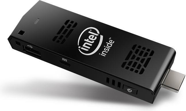 INTEL Compute Stick Windows 10/32GB/2GB/Atom Z3735F