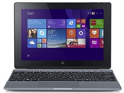 """Demo Acer One 10 S1002-12YV Intel Atom Z3735F/10,1"""" IPS LED 1289x800 WXGA/2GB/eMMC 32GB+500GB/microHDMI/ microUSB/BT/2xCam/W1"""