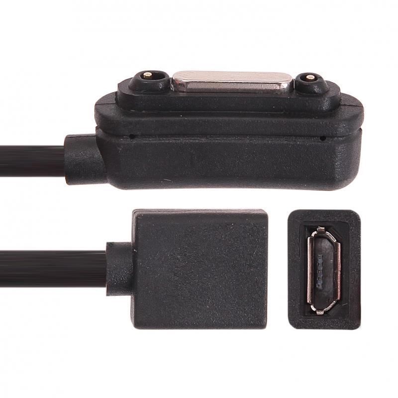 GT nabíjecí adaptér pro Z1/Z2/Z1 COMPACT, magnetický, micro USB + kabel