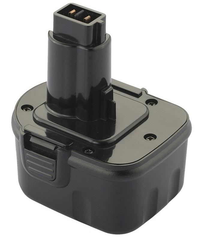 PATONA baterie pro Aku nářadí Dewalt 12 V 3000mAh Ni-MH