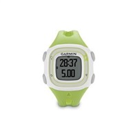 Garmin Forerunner 10 Green and White, bez TOPO map
