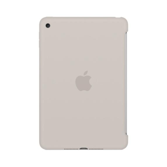iPad mini 4 Silicone Case Stone