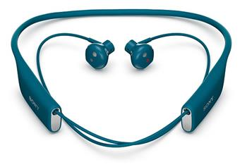 Sony SBH70 Stereo Bluetooth Headset Blue