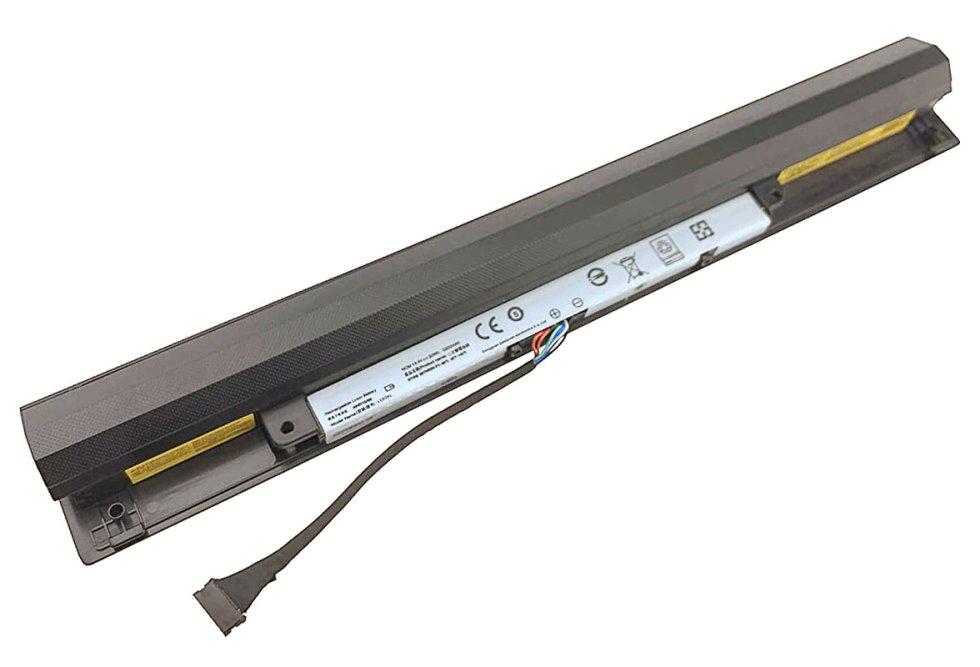 TRX baterie Lenovo/ 14.4V/ 2200 mAh/ Li-Ion/ L15L4A01 L15M4A01, L15S4A01/ B50-50/ Ideapad 100-14IBD/ neoriginální