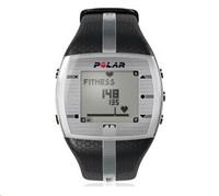 Polar FT7M (pánský), černá, stříbrná / rozbaleno