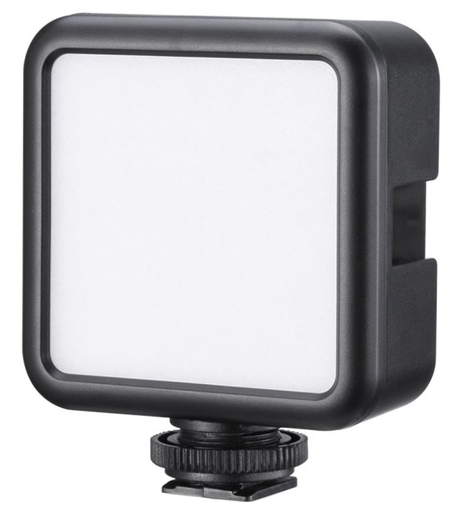 Rollei Mini LED/ přídavné LED světlo/ Černé