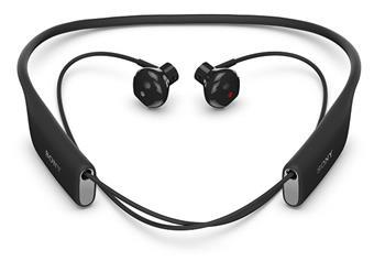 Sony SBH70 Stereo Bluetooth Headset Black