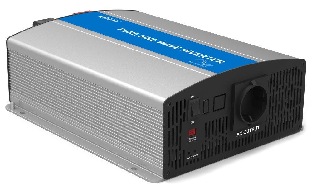 Epsolar iPower IP1500-12 měnič 12V/230V 1,5kW, čistá sinus