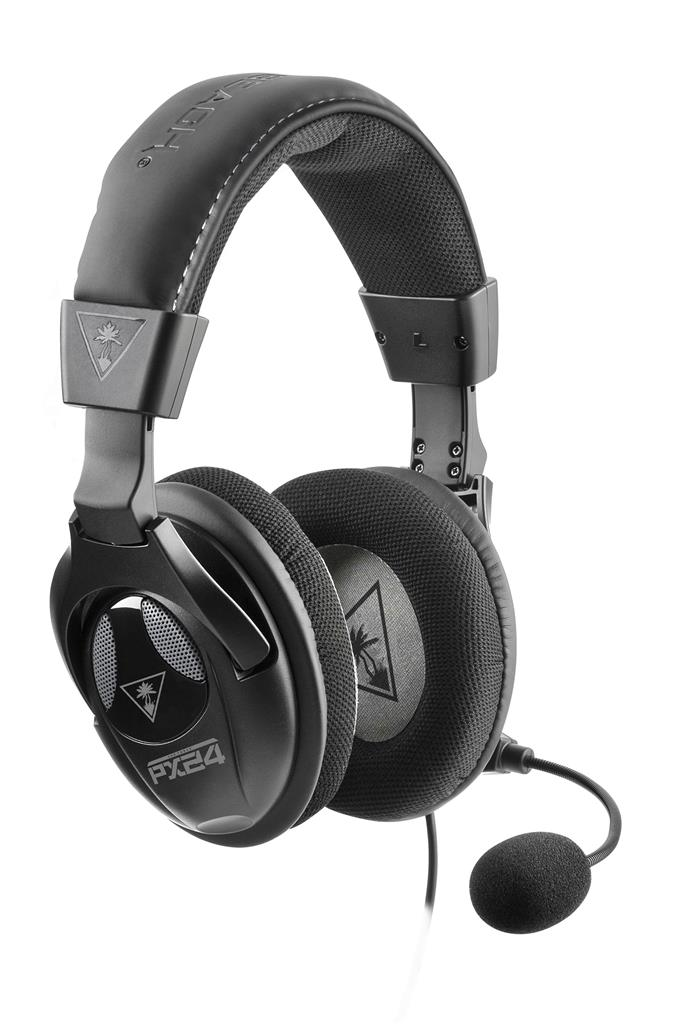 Turtle Beach EAR FORCE PX24 sluchátka s mikrofonem