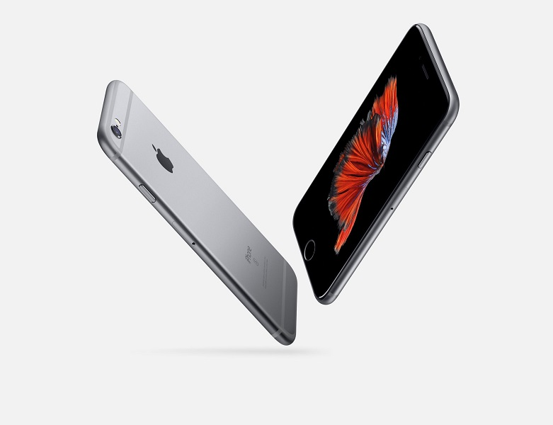 iPhone 6s Plus 16GB Space Grey